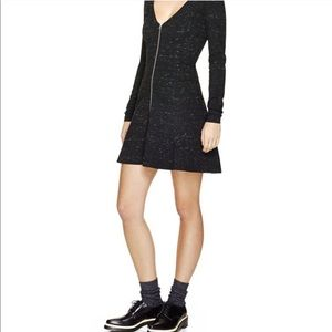 Wilfred Business Casual ZIP Up dress